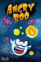 Screenshot of Angry Boo