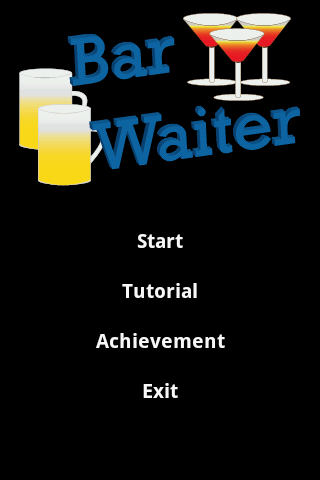Bar Waiter