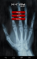 Screenshot of X-ray Scanner