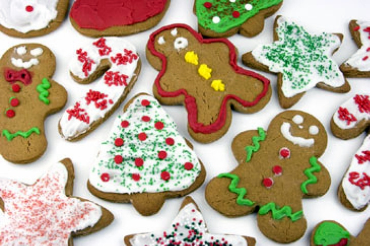 Polish Christmas Cookies