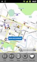 Screenshot of Montenegro - FREE Guide & Map