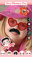 Screenshot of Face Changer Pro