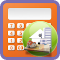 Buy a Flat Calculator icon