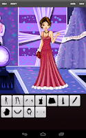 Screenshot of Hidden Dress Up
