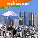 Tokyo Street Map icon