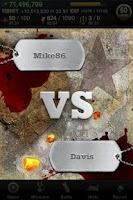 Screenshot of World War™