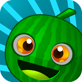 Game Fruit Smash Escape APK for Kindle
