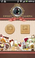 Screenshot of Sweet Camera ~Photo Decoration