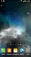 Screenshot of Galaxy 3D Parallax Lite