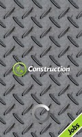 Screenshot of Construction Jobs