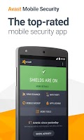 Screenshot of Mobile Security & Antivirus