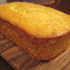 Vegan Lemon Loaf