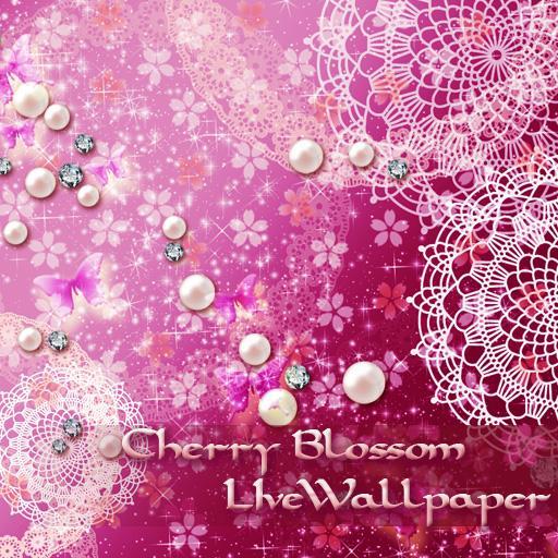 桜のライブ壁紙(無料版) 個人化 App LOGO-APP試玩