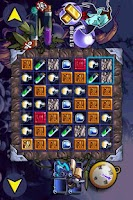 Screenshot of Vempire Lite - Block Puzzle
