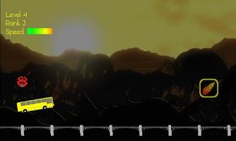 Screenshot of Bus Jumper (ads)