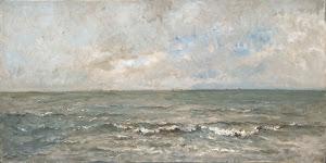 RIJKS: Charles François Daubigny: painting 1876