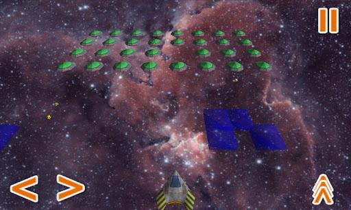 Galaxy Invaders 3D遊戲