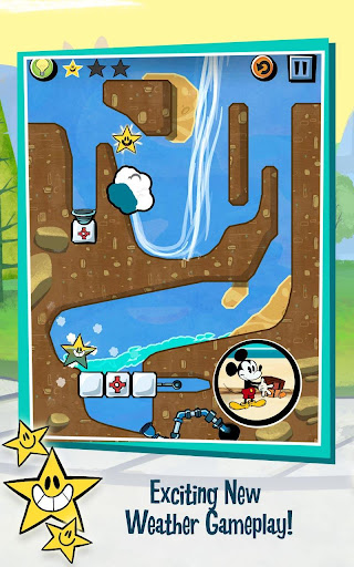 Wheres My Mickey? XL - screenshot