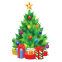 Albero di Natale decorazione icon
