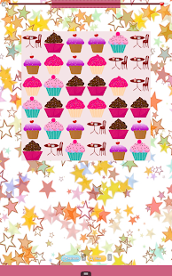 Cupcake Cafe No Ads - screenshot