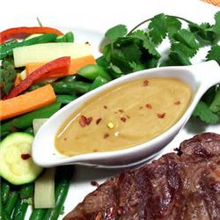Thai Peanut Sauce Recipes