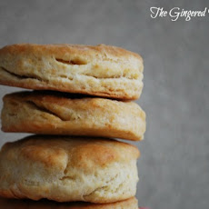 Sourdough Buttermilk Biscuits (Food.com)