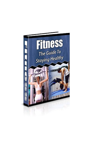 Fitness Guide: Stay Healthy