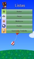 Screenshot of Animal Crossing New Leaf Guía