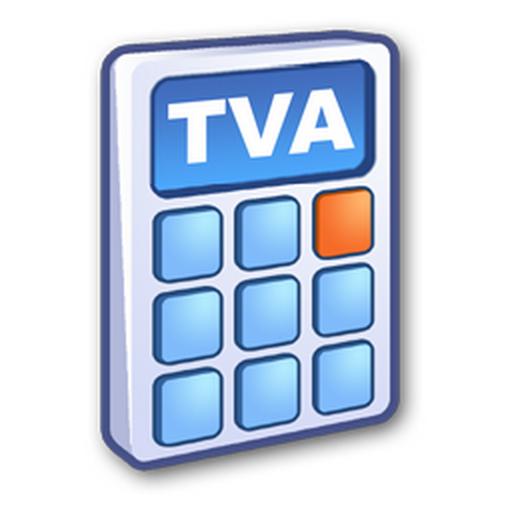 Calculator TVA LOGO-APP點子