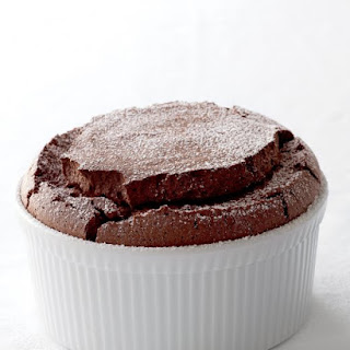 Chocolate Souffle No Flour Recipes