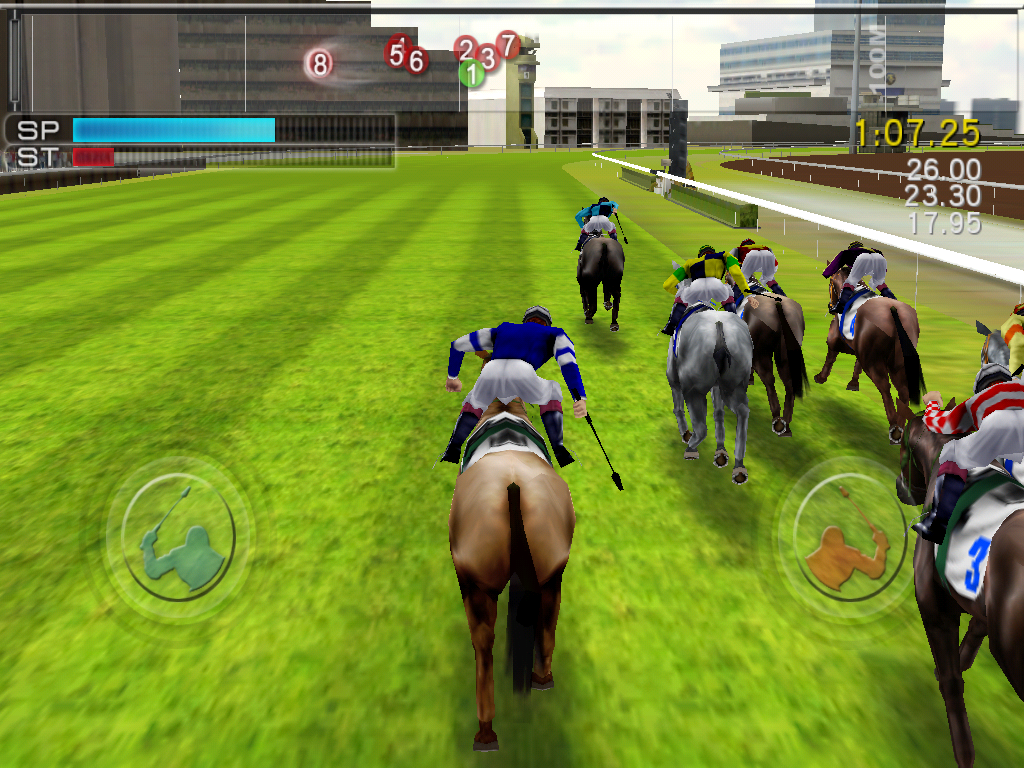 iHorse Racing Screenshot 12