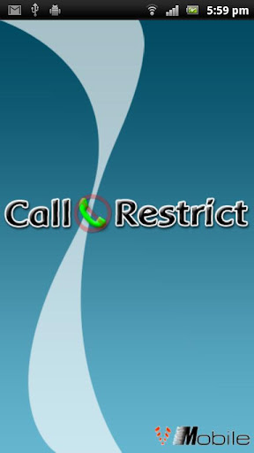 Call Restrict