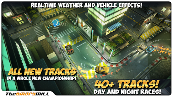 Game Mini Motor Racing Apk For Windows Phone Android