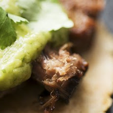 Carnitas (adapted from Diana Kennedy)