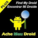 Find My Droid PLUS - GPS + SMS