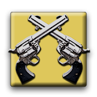 Wild West Gunslinger icon