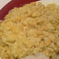 Better Than Grannie's Creamed Corn