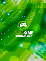 Screenshot of XboxOne Forums App