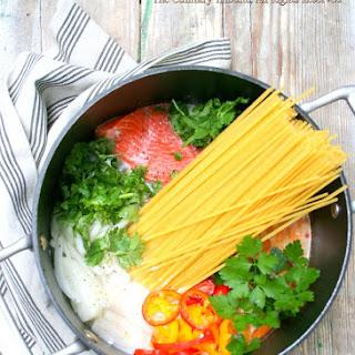 Pasta Curry Paste Recipes