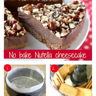 Nutella Baking Recipes