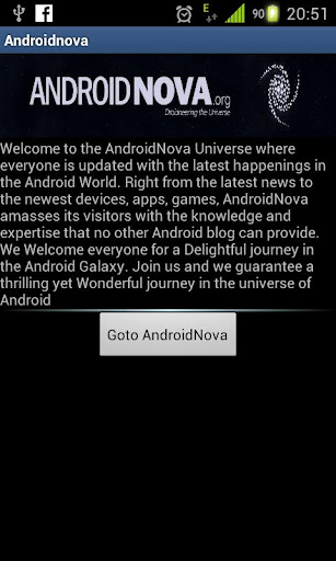 AndroidNova