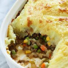 Shepherd's Pie, Lightened Up
