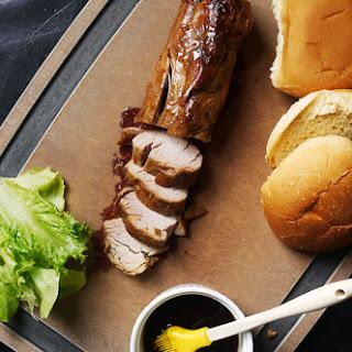 Pork Tenderloin Teriyaki Glaze Recipes