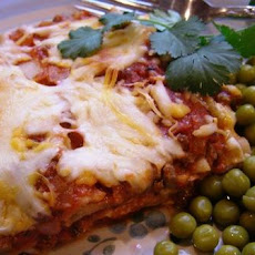 Seattle Lasagna