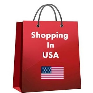 USA shopping collection