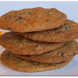Secret Recipe Chocolate Chip Cookies