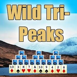 Cover art Wild Tripeaks