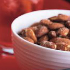 Happy Hour Almonds
