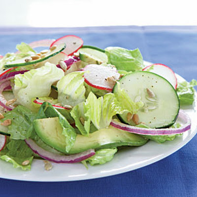 Darlene's Healthy Salad