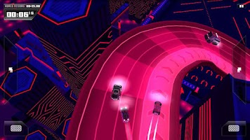 Screenshot of Forever Drive